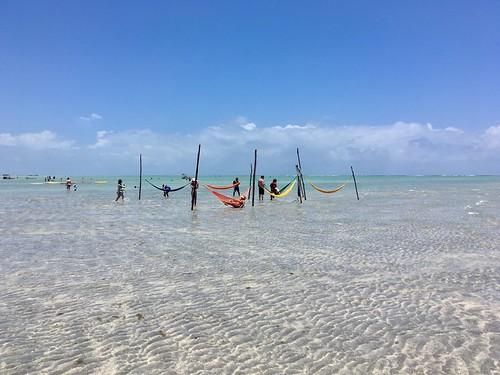 Praia de Antunes - Maragogi - Alagoas