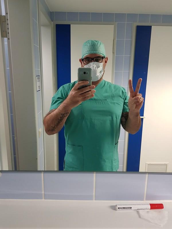 Dr. Crosa