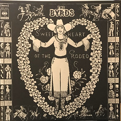 THE BYRDS:THE SWEET HEART OF THE RODEO(INNER 1)