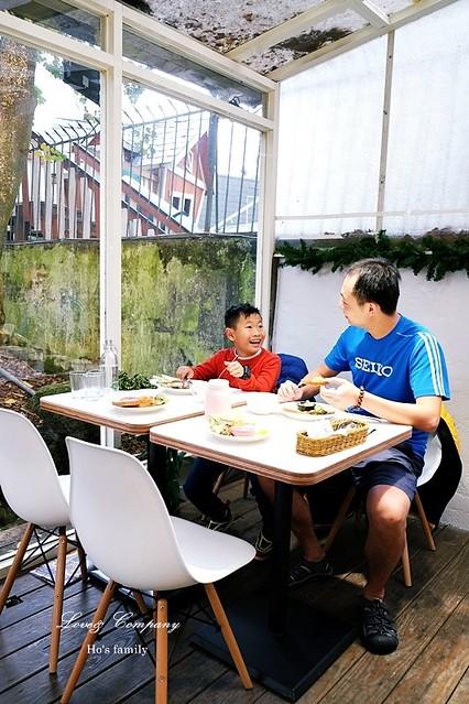 【台北親子餐廳】只打球親子運動休閒館 (GDS PLAY)31