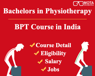 BPT Courses in India
