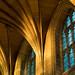 South Transept Light