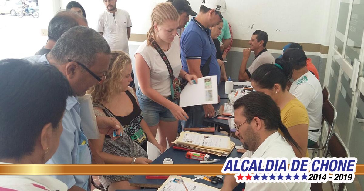 Alcaldía de Chone inaugurará cursos vacacionales