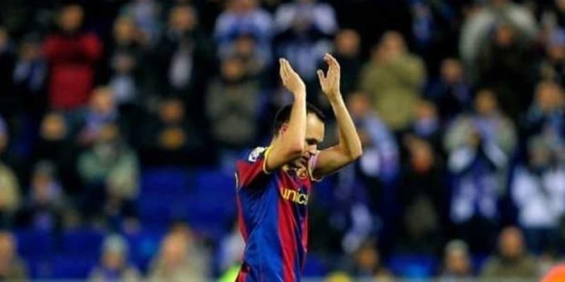 Andres Iniesta Tak Akan Disambut Hangat di Chelsea