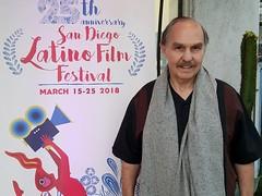 Media Kick Off Party SDLFF 2018