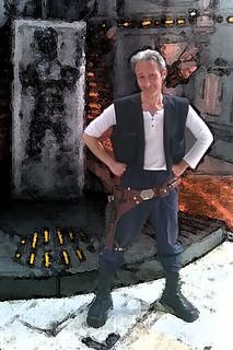 Han Solo - Gabriele