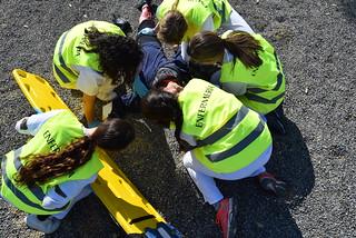 Práctica Accidente Múltiples Víctimas (116)