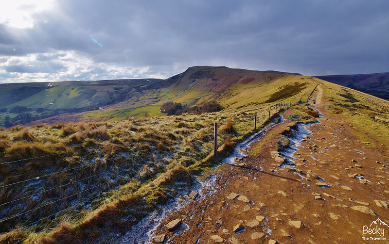 Walks from Edale The Peak District