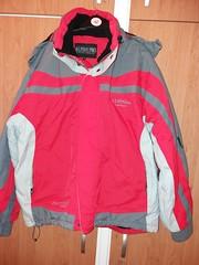 Lyžařská bunda ALPINE PRO - titulní fotka