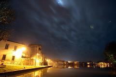 FR10 0975 Le bassin du canal du Midi. Castelnaudary, Aude, Languedoc