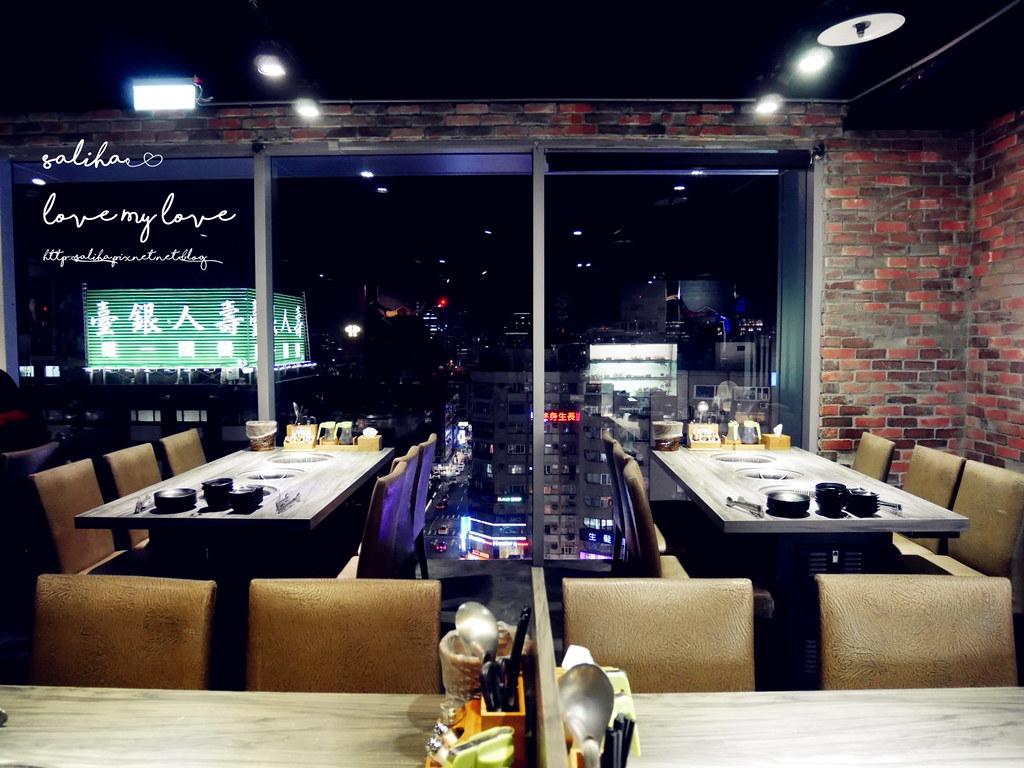 台北東區燒烤烤肉推薦好客燒烤忠孝店 (5)