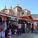 Small coloured market por Chemose