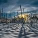 Winter shadows (Explored) by Tore Thiis Fjeld