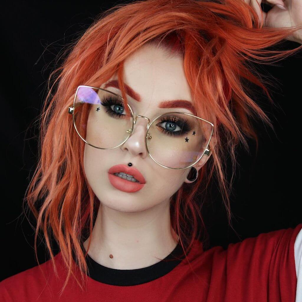 20 More Edgy Hair Color Ideas Worth Trying Styles Art