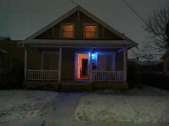 A brief reprieve of Actual Winter?:snowman:❄ #pdxsnow