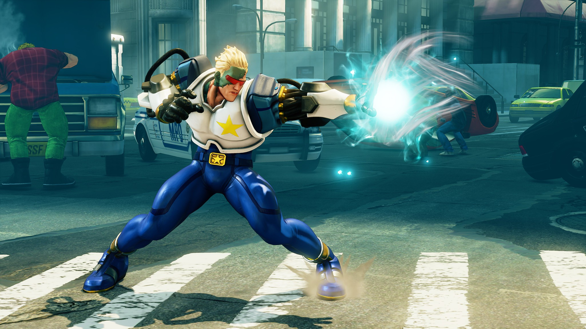 5 Things to Try in Street Fighter V: Arcade Edition, Out Jan