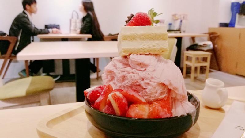 Shihlin-snowice-Taiwan- goodfood-士林花藏雪-草莓雪菓17docintaipei (3)