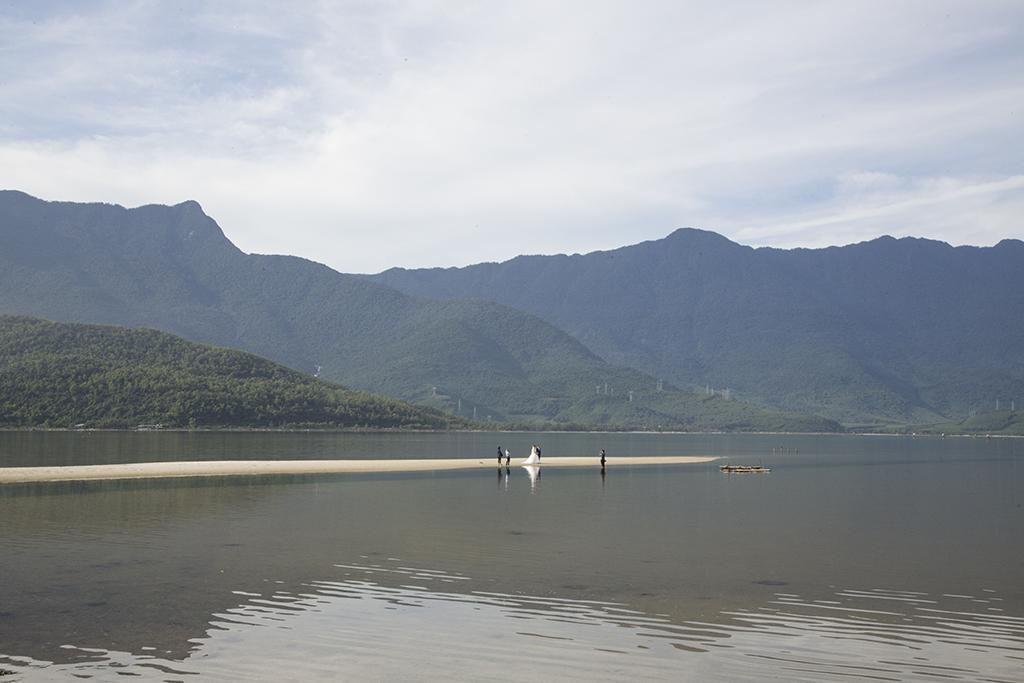 Chan May,  Vietnam