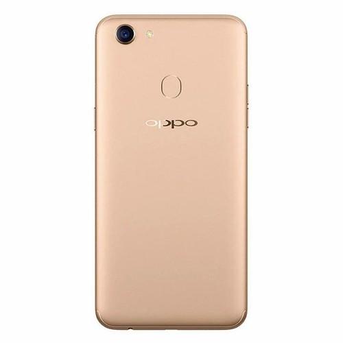 Điện Thoại OPPO F5 (vàng) Price: VNĐ5919000.0 Cấu hình đáp ứng mọi nhu cầu Điện Thoại OPPO F5 hoạt động mạnh mẽ dựa trên nền tảng sử dụng chip SnapDragon 660 cùng với bộ nhớ trong lên đến 32GB và RAM 4GB. Với một cấu hình như thế này sẽ giúp bạn xử lí mọi
