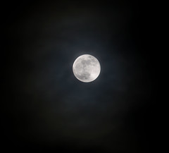 Super Blue Moon, 2018