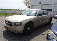 NYPD - unmarked Dodge Charger (3)
