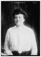 Mrs. O.H.P. Belmont (LOC)