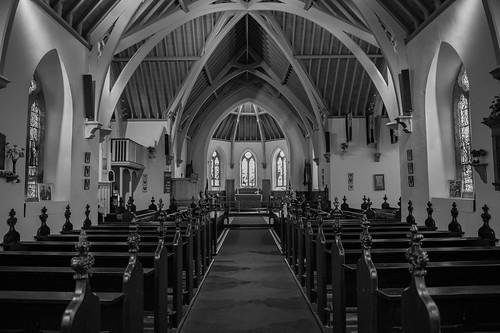 St Johns Church.