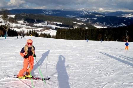 SNOW tour: Jizera – nenápadné Šachty a Kamenec