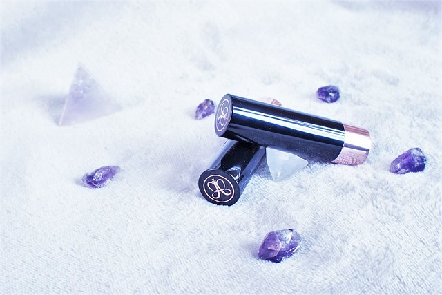 Anastasia Beverly Hills Prism Palette & Lipstick