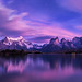 Good morning Patagonia! by beaugraph