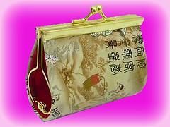 dompet hollo korea besar