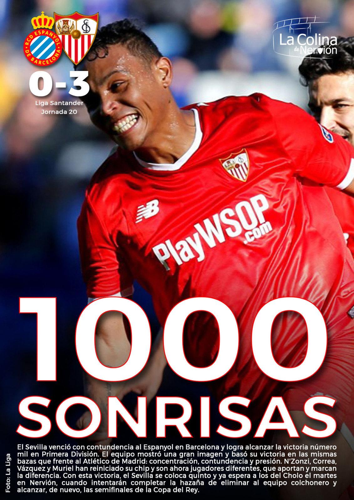 1000 Sonrisas