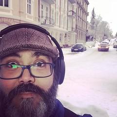 Pues parece que ha nevado... :sweat_smile::snowflake::snowflake::snowflake::snowflake: