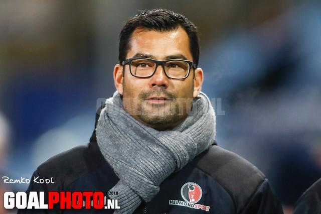 De Graafschap - Helmond sport 23-02-2018