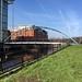 Nursery Street Footbridge, River Don, Sheffield