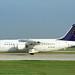 G-CLHA British Aerospace 146-200 Lufthansa
