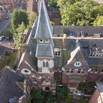 Preston by Drone