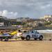 RNLI Lifeguards Newquay 29th September 2017 #2