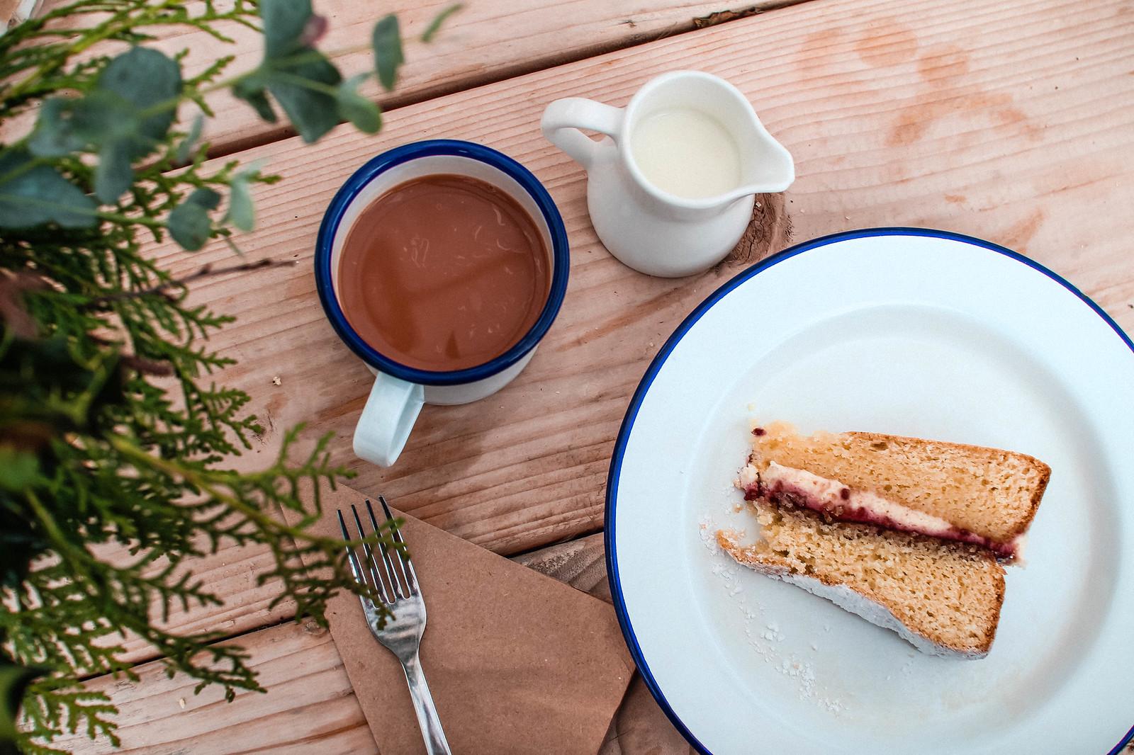 Edinburgh Secret Herb Garden Review Lifestyle blogger travel UK The Little Things IMG_7710