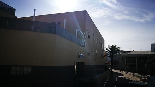 Residencia de mayores de Huerta Palacios