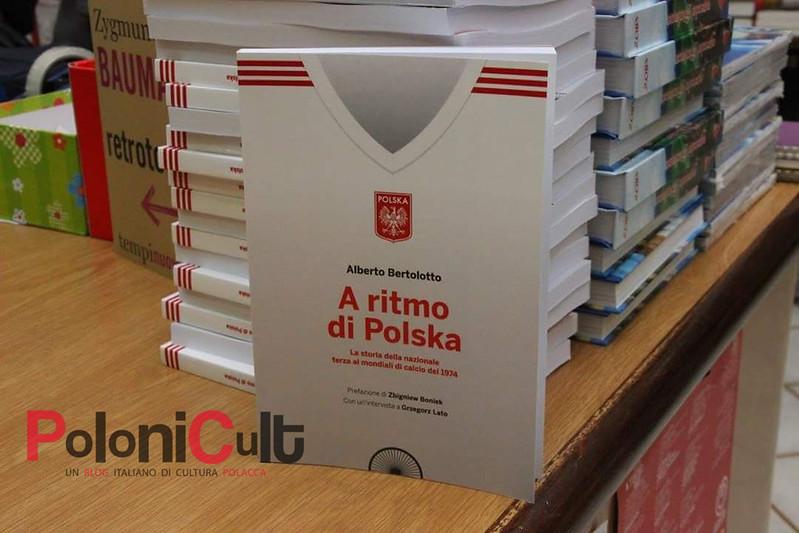 A ritmo di Polska PoloniCult Cover
