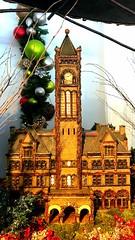 Miniature Union Station @ NYBG