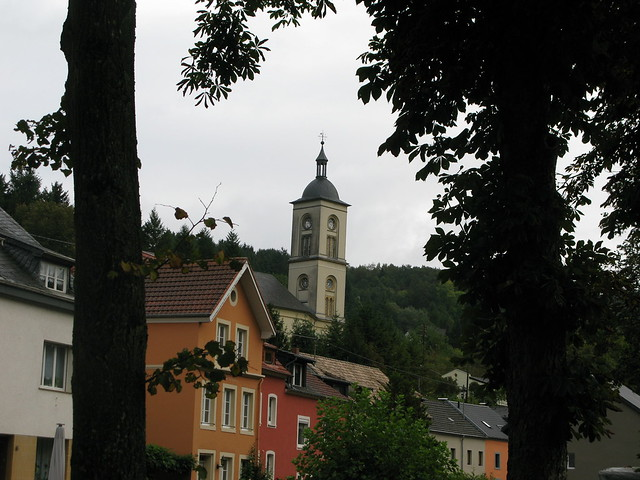 Samstag, den 25. September: Bollendorf → Welschbillig