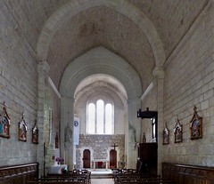 Vouthon - Saint-Martin - Photo of Chazelles