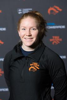 Kaitlin Cumming (Asst Coach 17-18 Snucins)