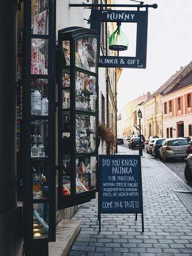 Budai vár, Budapest MMXVIII