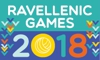 Ravellenic Games 2018 button