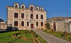 Mairie de Soubise, Charente Maritime