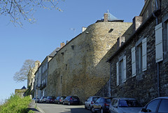 Vitré (Ille-et-Vilaine).