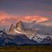 Holding back the Sky by Dan Ballard Photography